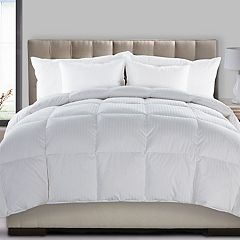 Down Home Hyper Down Extra Warm Down Feather Blend Comforter