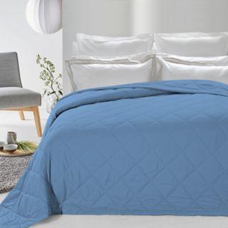 Down Home Diamond Stitch Down-Alternative Blanket