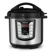 Gourmia 6-qt. Smart Pot Pressure Cooker