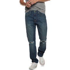 Men's Urban Pipeline™ Distressed Slim-Fit Jeans