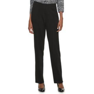Women's Cathy Daniels Pull-On Knit Pants