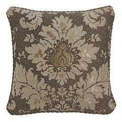 Croscill Nerissa Square Throw Pillow