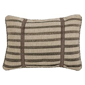 Croscill Nerissa Throw Pillow