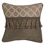 Croscill Nerissa Fashion Throw Pillow