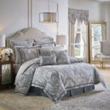 Croscill 4-piece Seren Comforter Set