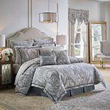 Croscill 4-piece Seren Comforter Set
