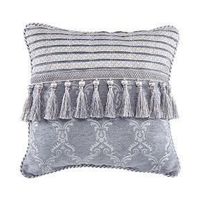 Croscill Seren Fashion Throw Pillow