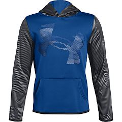 Boys 8-20 Under Armour Armour Fleece Highlight Hoodie