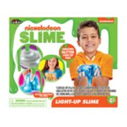 Nickelodeon Light up Slime