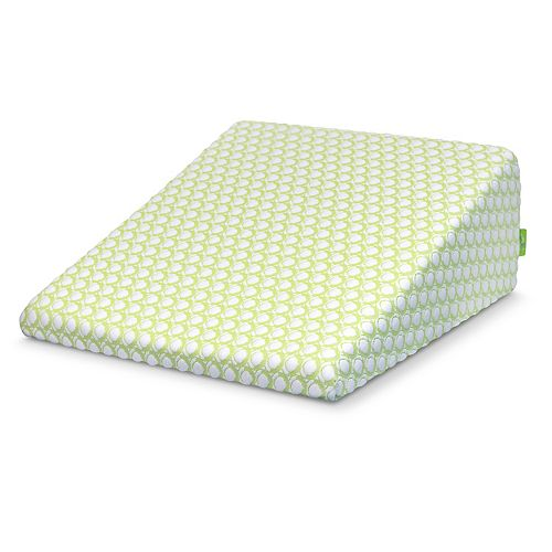 Sleep Yoga 10-in. Wedge Pillow