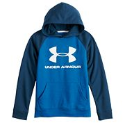 Boys 8-20 Under Armour Rival Fleece Logo Hoodie
