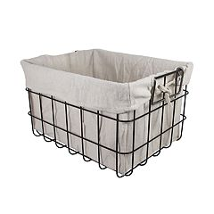 SONOMA Goods for Life® Large Wire Basket