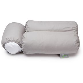 Sleep Yoga 2-pack Multi-position Body Pillow Cover