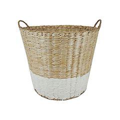 SONOMA Goods for Life® Woven Basket