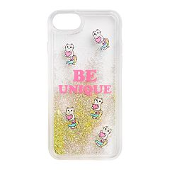 Glittery iPhone Case