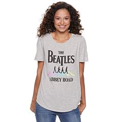 Juniors' The Beatles 'Abbey Road' Tee