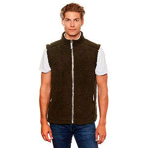 Men's Be Boundless Trail Guide Zip-Front Vest