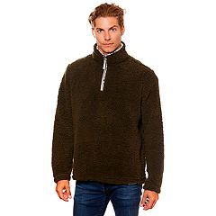 Men's Be Boundless Trail Guide Quarter-Zip Pullover