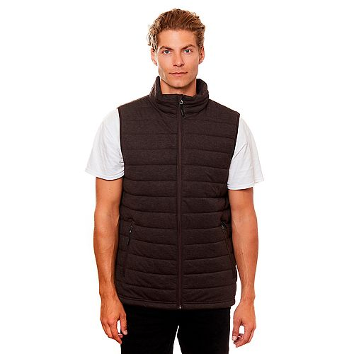 Men's Be Boundless Incline Puffer Vest