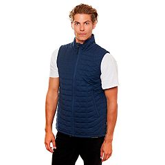 Men's Be Boundless Balance Puffer Vest