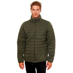 Men's Be Boundless Incline Puffer Jacket