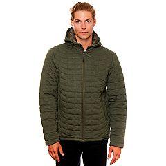 Men's Be Boundless Balance Hooded Puffer Jacket