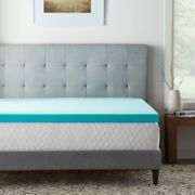 Lucid Dream Collection 3-in. Gel Memory Foam Mattress Topper