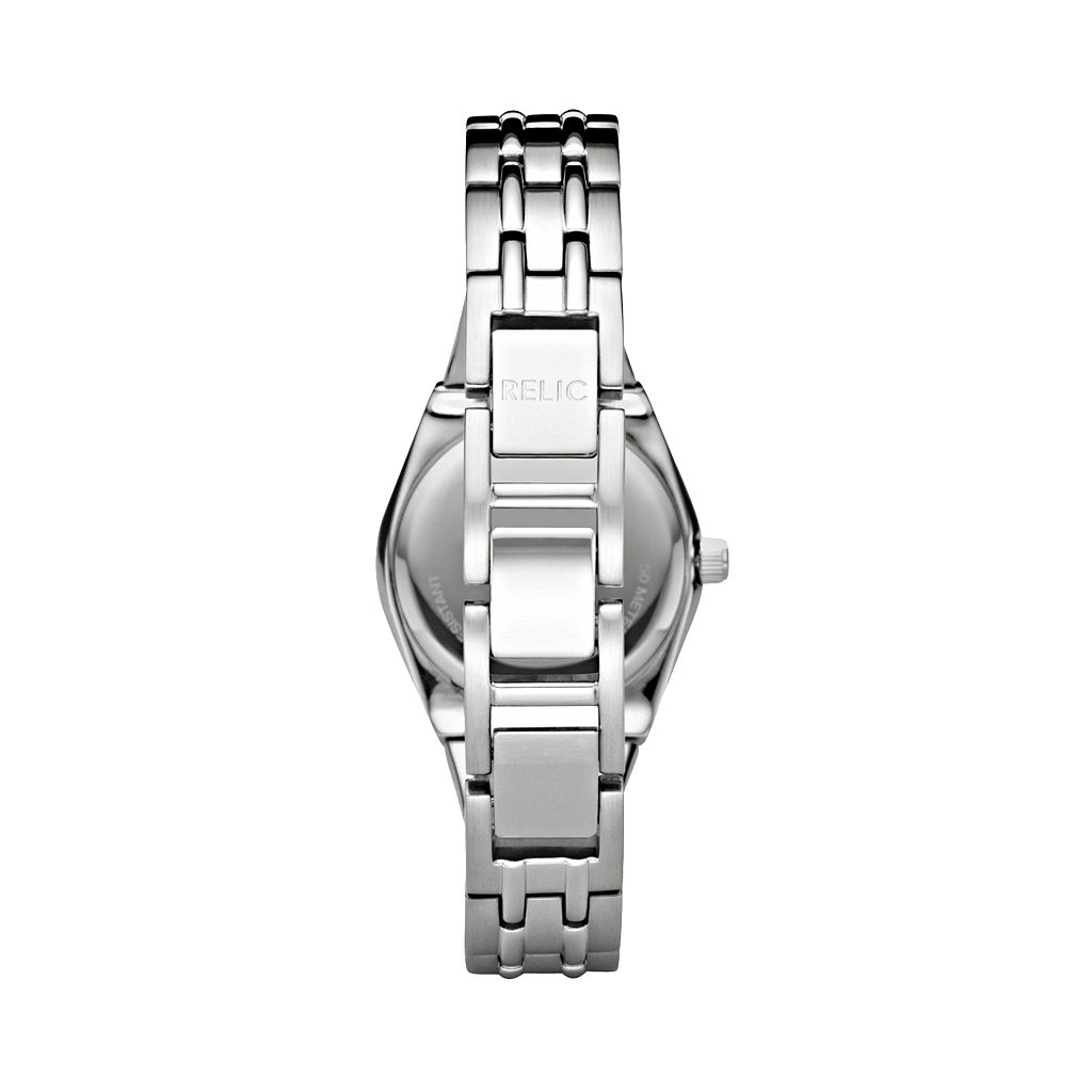 Relic Women's Crystal Watch