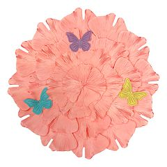 Celebrate Spring Together Pile of Petals Placemat