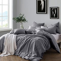 Twin Xl Grey Duvet Covers Bedding Bed Bath Kohls