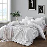 Cotton Yarn Dye Chambray Duvet Cover Set