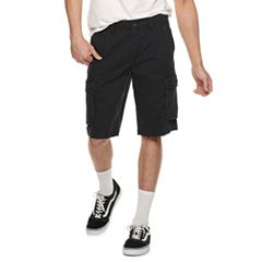 Men's Urban Pipeline™ Ultimate Twill Cargo Shorts