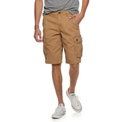 Men's Urban Pipeline® Ultimate Twill Cargo Shorts