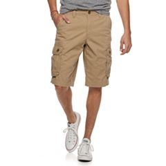 Men s Urban Pipeline™ Ultimate Twill Cargo Shorts 661fb4890