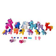 Gigo Dream Collection Wonder Pony Land Unicorn Mega Set