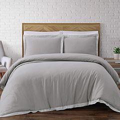 Brooklyn Loom Wilson Comforter Set