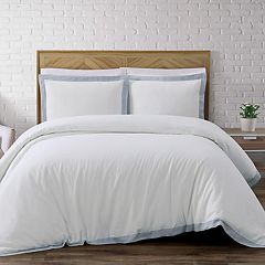 Brooklyn Loom Wilson Comforter Set
