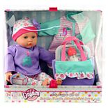 Gigo Baby Keepsake Gift Set