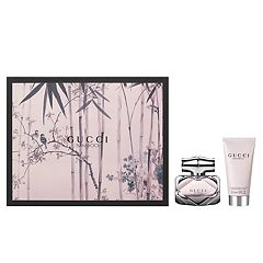 Gucci Bamboo Women's Perfume Gift Set ($88 Value)