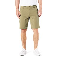 Men's Dockers® Smart 360 FLEX D2 Straight-Fit Chino Shorts