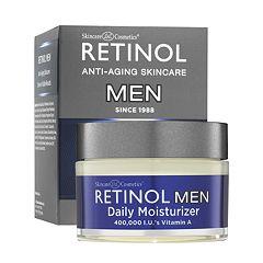 RETINOL Men's Daily Moisturizer