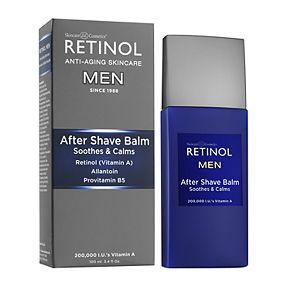 RETINOL  Men After Shave Balm