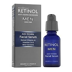 RETINOL  Men Anti Wrinkle Facial Serum