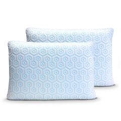 Hydrologie 2-pack Cooling Pillow Zipper Covers