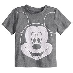 Disney's Mickey Mouse Baby Boy Softest Active Graphic Tee by Jumping Beans®