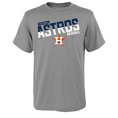 Boys 4-18 Houston Astros Meshed Up Tee