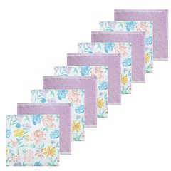 Celebrate Spring Together Floral Dishcloth 10-pack