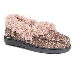 Women's MUK LUKS Anais Moccasin Slippers