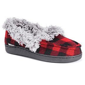 Women's MUK LUKS Anais Moccasin Slippers