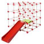 Lil' Monkey Cube Climb N Slide Gym